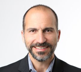 Dara Khosrowshahi Speaker Bio