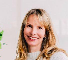 Heidi Zak Speaker Bio
