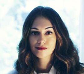 Audrey Gelman Speaker Bio