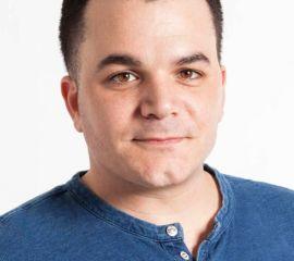 Ben Rubin Speaker Bio