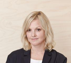 Karin Gustafsson Speaker Bio