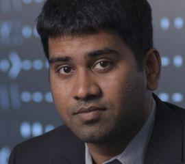 Kalyan Veeramachaneni Speaker Bio