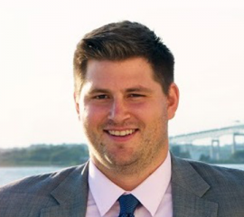Brennan Turner Speaker Bio