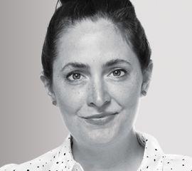 Lizzie Wilson Speaker Bio