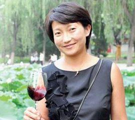 Emma Gao Speaker Bio