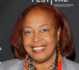 Patricia Bath Speaker Bio