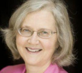 Elizabeth Blackburn Speaker Bio