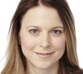 Kristen Bellstrom Speaker Bio