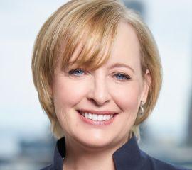 Julie Sweet Speaker Bio