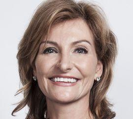 Bridget van Kralingen Speaker Bio
