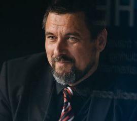 Peter Auhl Speaker Bio