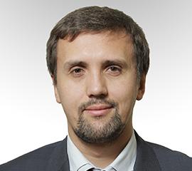 Andrey Belozerov Speaker Bio