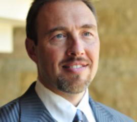 Kevin Bingham Speaker Bio