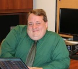 Eric Coffman Speaker Bio