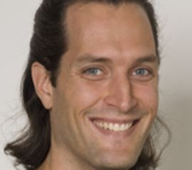 Nico Larco Speaker Bio