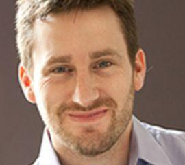 Jeff Merritt Speaker Bio