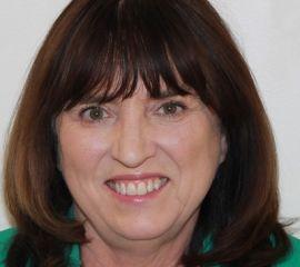 Jean Rice Speaker Bio
