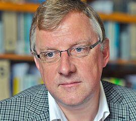 Reimund Schwarze Speaker Bio