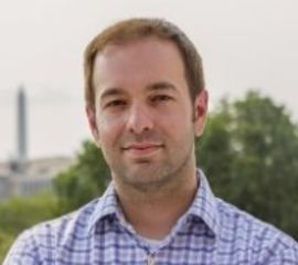Andrew Therriault Speaker Bio