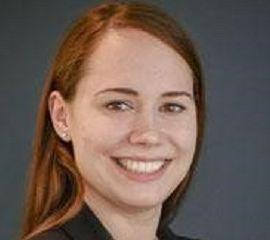 Kelsey Finch Speaker Bio
