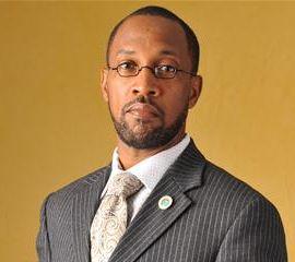 Eugene Grant Speaker Bio