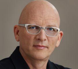 Dr. Kjell Nordstrom Speaker Bio