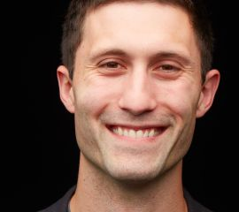 Josh Nesbit Speaker Bio