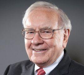 Warren Buffett Speaker Bio