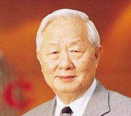Morris Chang Speaker Bio