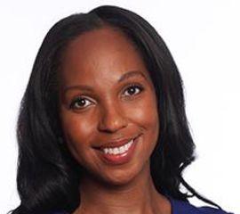 Vanessa Garrison Speaker Bio