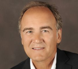 Larry Burns Speaker Bio