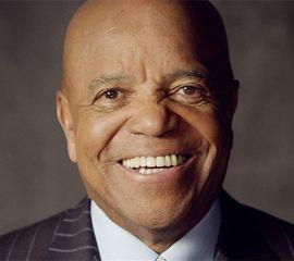 Berry Gordy, Jr. Speaker Bio
