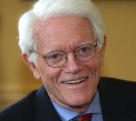 Peter Lynch Speaker Bio