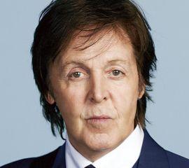 Paul McCartney Speaker Bio