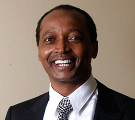 Patrice Motsepe Speaker Bio