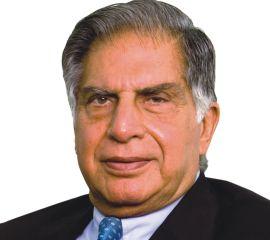 Ratan Tata Speaker Bio