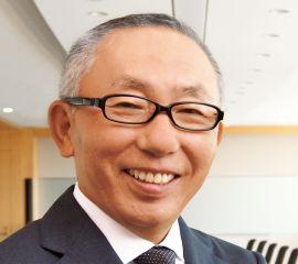 Tadashi Yanai Speaker Bio