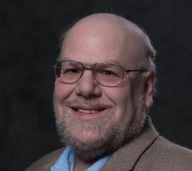 James Hendler Speaker Bio