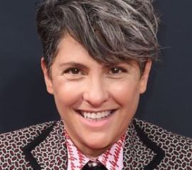 Jill Soloway Speaker Bio