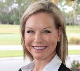 Laura Baugh Speaker Bio