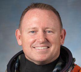 Barry Wilmore Speaker Bio