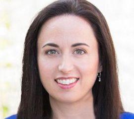 Amy Morin Speaker Bio