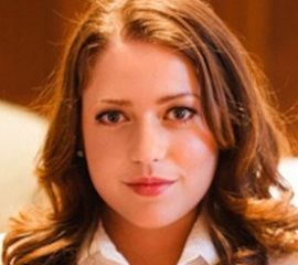 Liesel Pritzker Simmons Speaker Bio
