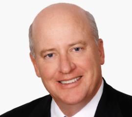 Thomas M. Moriarty Speaker Bio