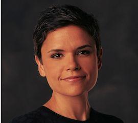 Kate Fagan Speaker Bio