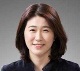 Geannie Cho Speaker Bio