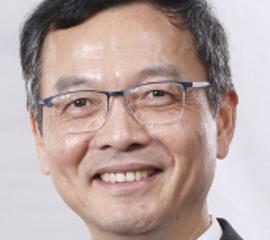 Lam Ching-choi Speaker Bio