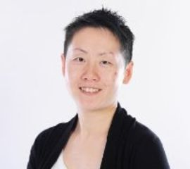 Janice Chia Speaker Bio