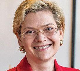 Julia Steyn Speaker Bio
