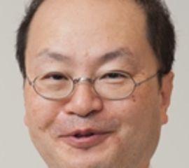 Yuzaburo Ueda Speaker Bio